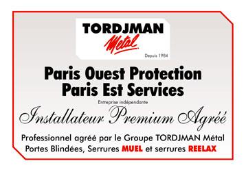 Porte Fenêtre Et Volets Paris Est Services Paris Ouest Protection