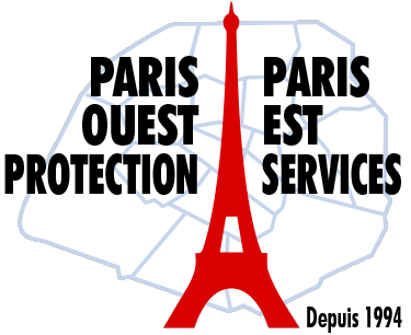 Paris Ouest Protection - Paris Est Services